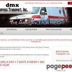 DMX Express Transport,Inc
