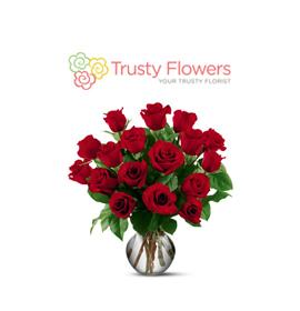 Trusty Flowers